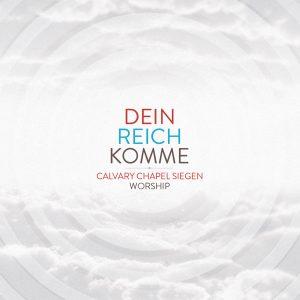 Cover des Albums - Dein Reich Komme