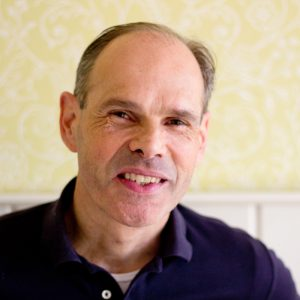Barry Powell
