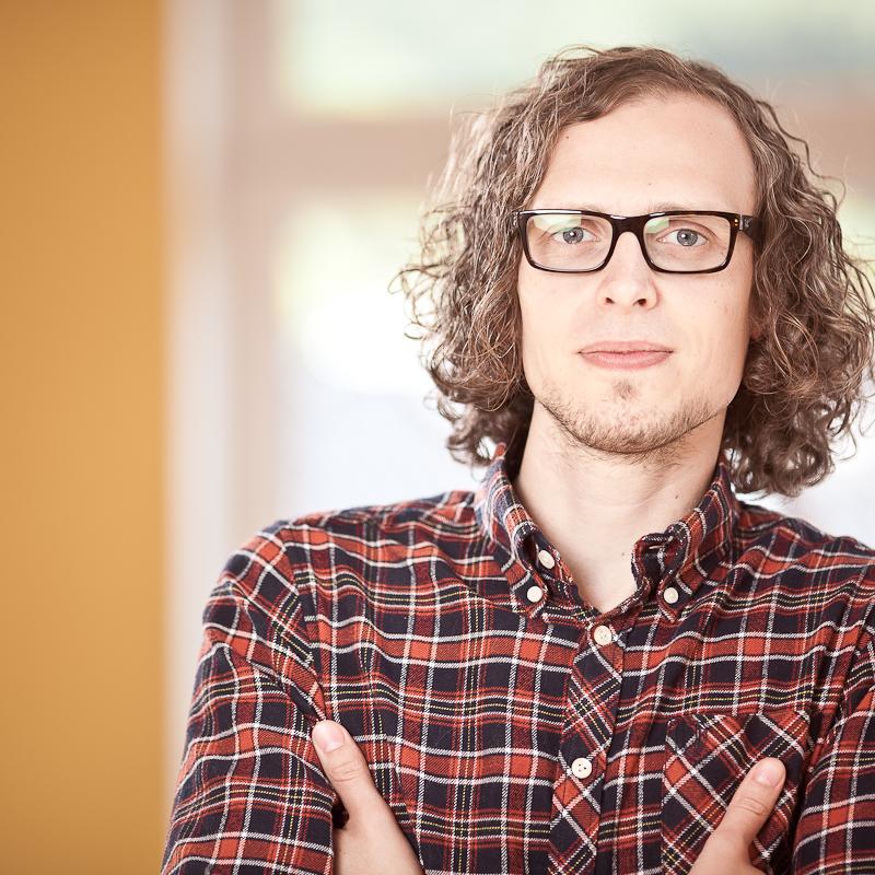 Stephan Fuchs