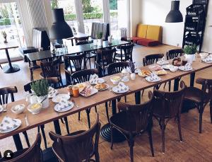 Location Coffeebar Siegen Innenraum