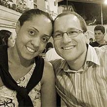 Christoph Kelly und seine Frau