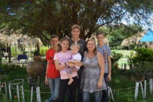 Familie Jost