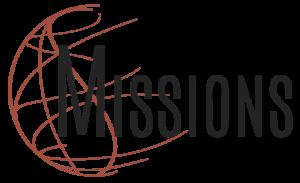 Logo Calvary Mission