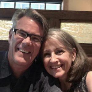Nick und Sue Long