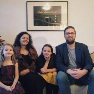 Familie Sänger