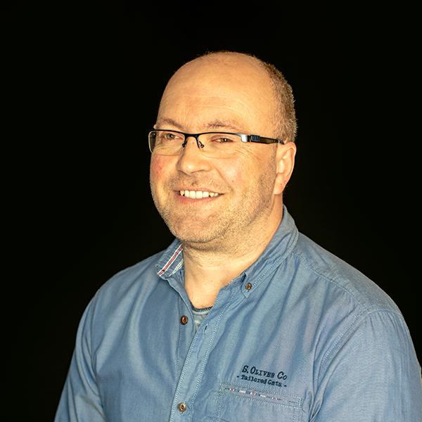 Axel Hagen