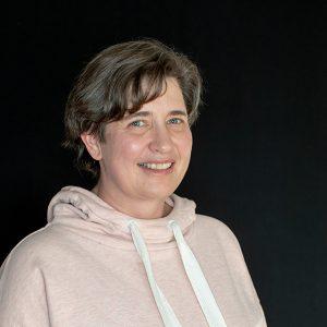 Cathrin Hartmann