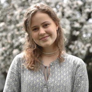 Sarai Hartmann