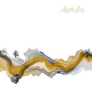 CD Cover Auf jedem Berg Album